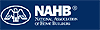 NAHB, National Association of Home Builders logo