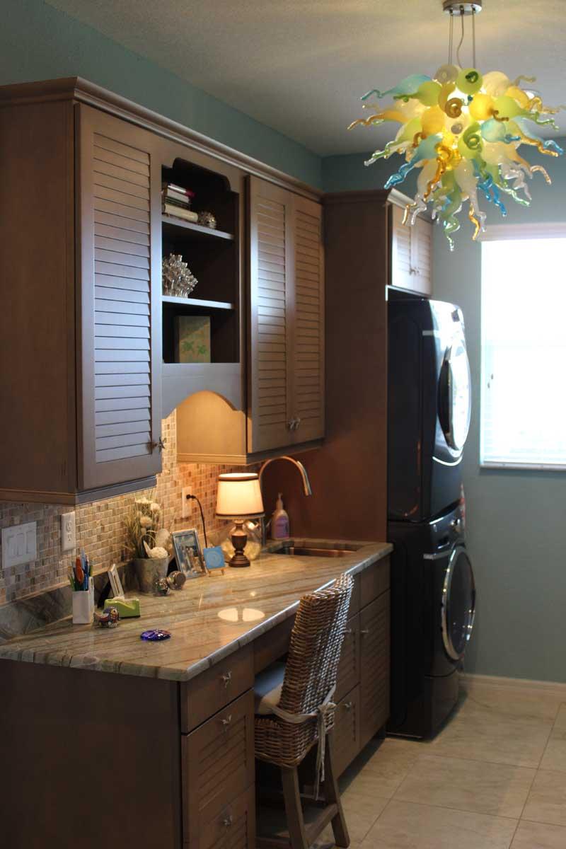 Sandstar Remodeling – Closets, Garages