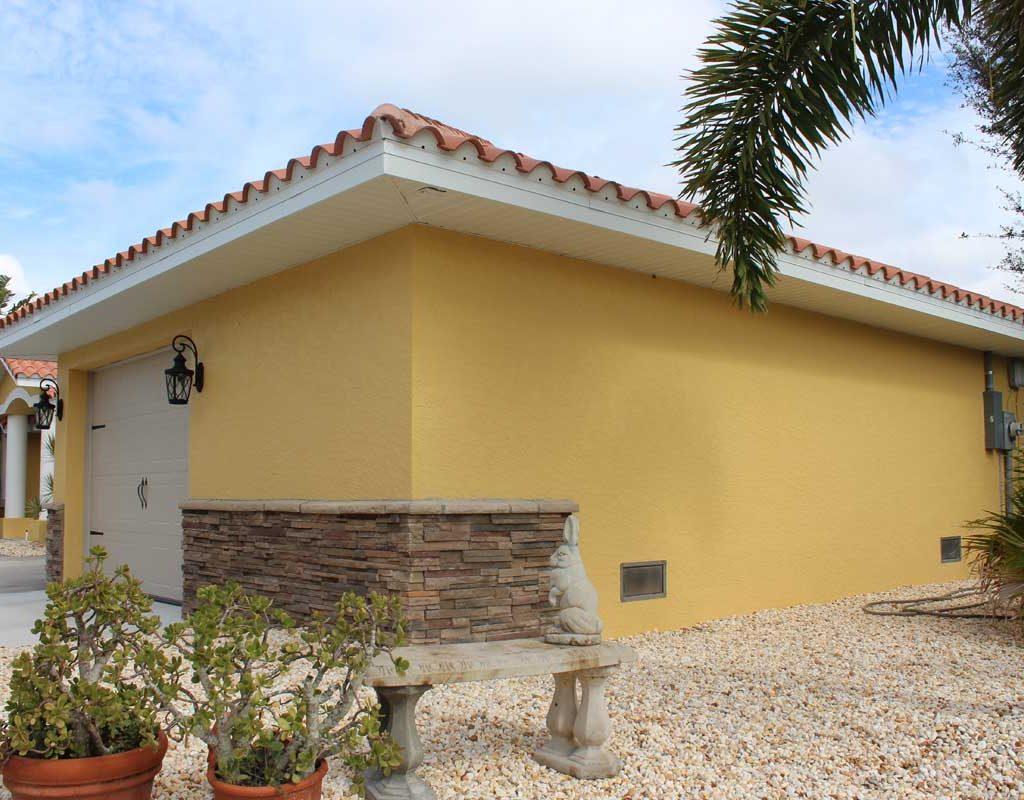 Sandstar Remodeling – Outdoor Area Designs and Remodels