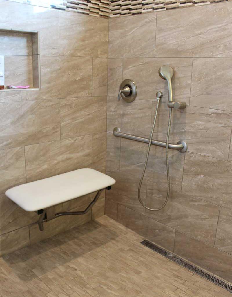 Sandstar Remodeling – Universal, Accessible Design