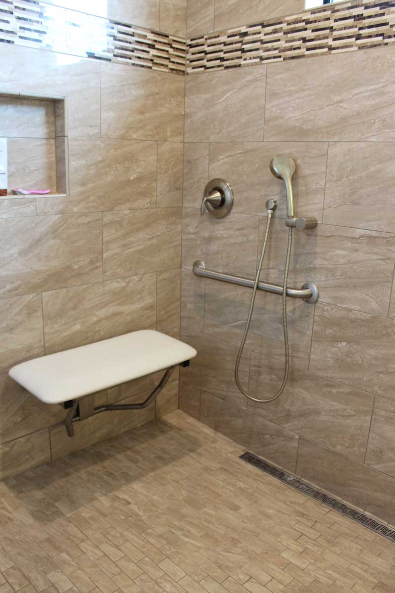 Sandstar Remodeling – Universal, Accessible Design