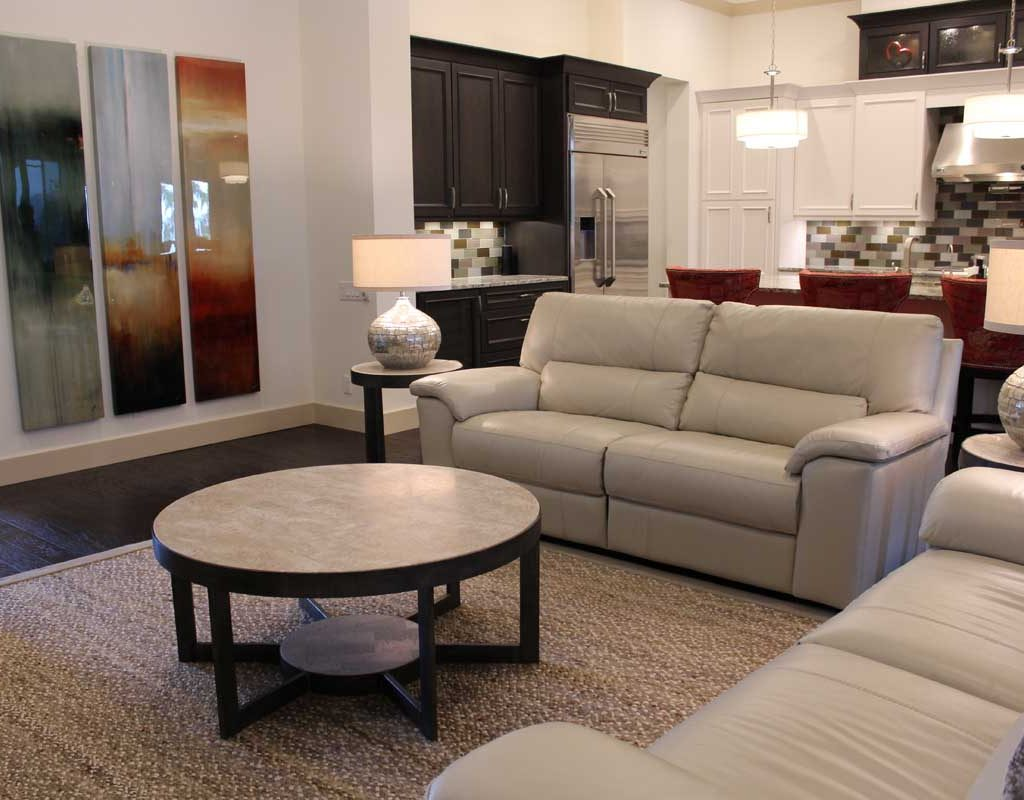 Sandstar Remodeling – Living Room, Entertainment Room Remodels