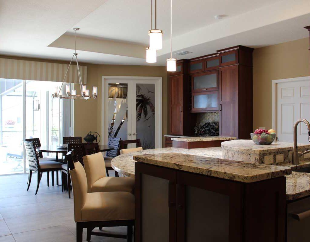 Sandstar Remodeling - Kitchen Remodel