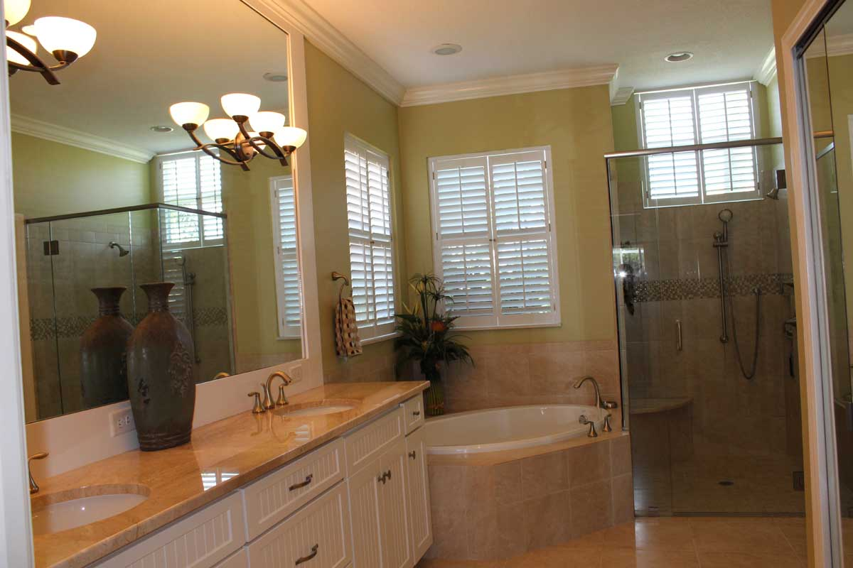 Sandstar Remodeling – Bathroom Remodel