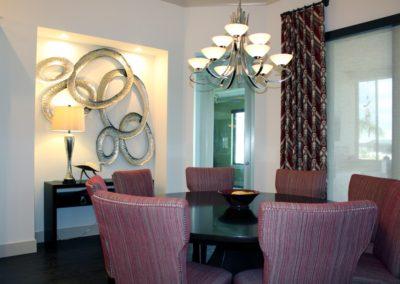 Sandstar Remodeling - Dining Room
