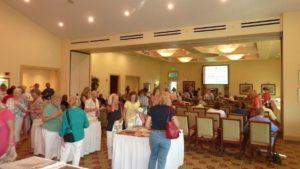 Isles Yacht Club Presentation on April 1st, 2015