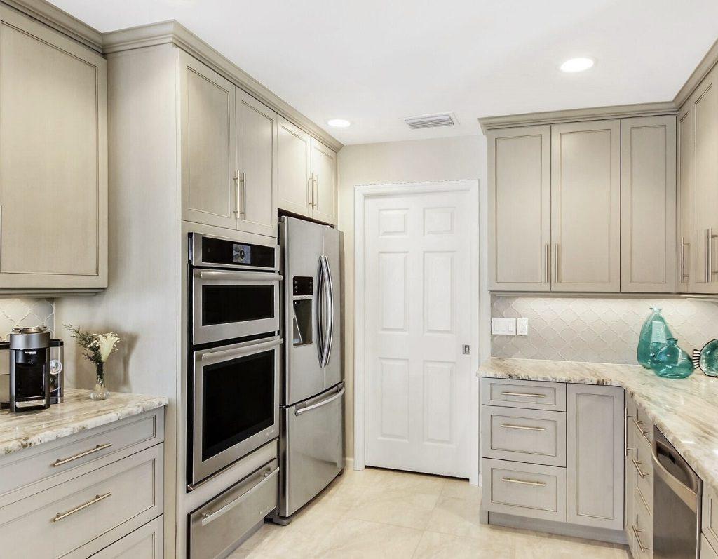 H Kitchen 5