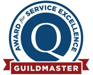 SandStar Wins 2018 GuildQuality Guildmaster Award for Service Excellence!