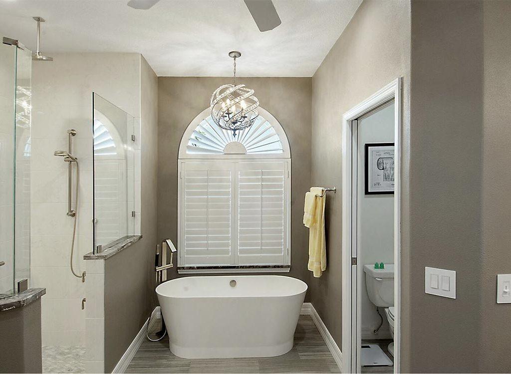 Sandstar Remodeling, Bathroom Construction and Remodel