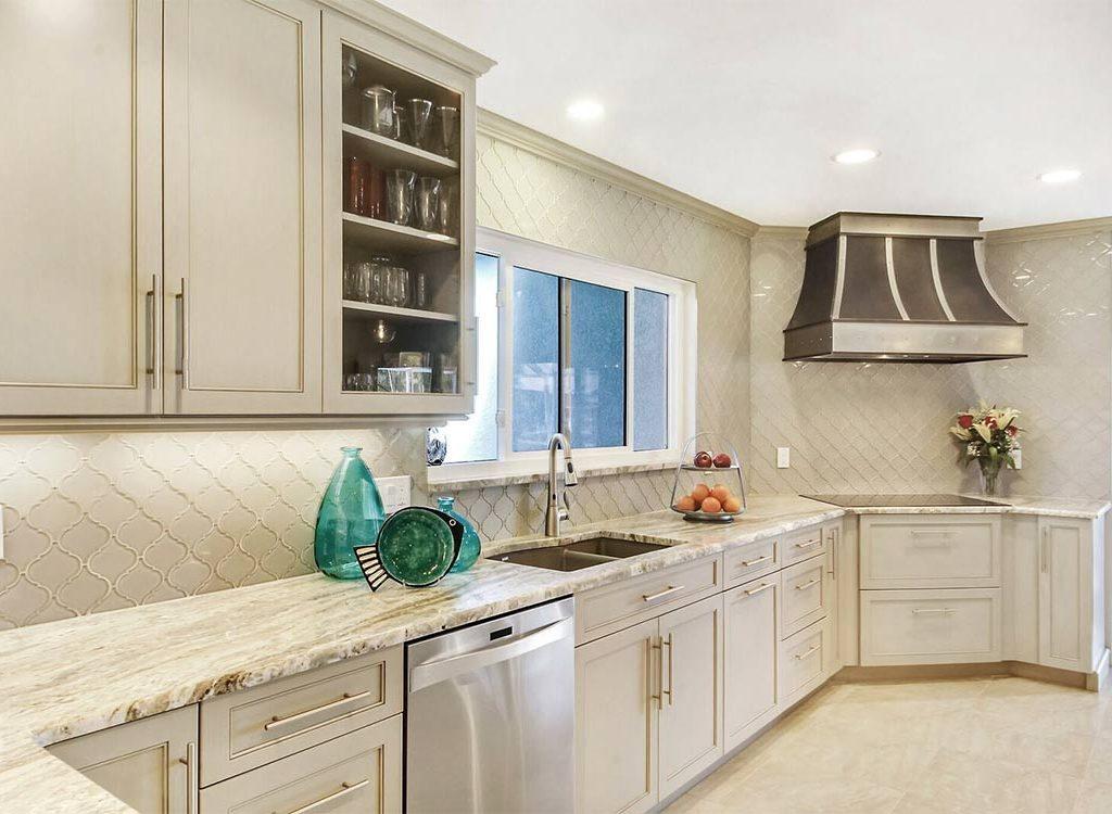 Sandstar Remodeling, Kitchen Construction and Remodel