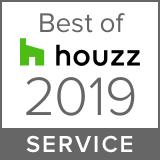 SandStar Remodeling of Punta Gorda Awarded Best Of Houzz 2019