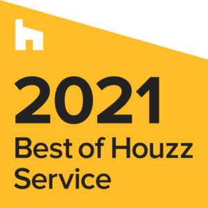 SandStar Wins 2021 Best of Houzz Award for Customer Service!