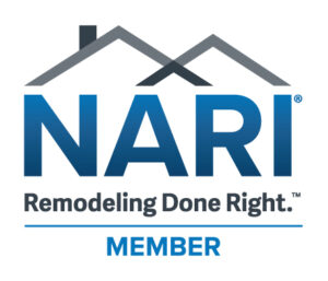 Logo for NARI Member – National Association of the Remodeling Industry