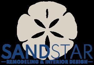 SandStar Remodeling & Interior Design Logo