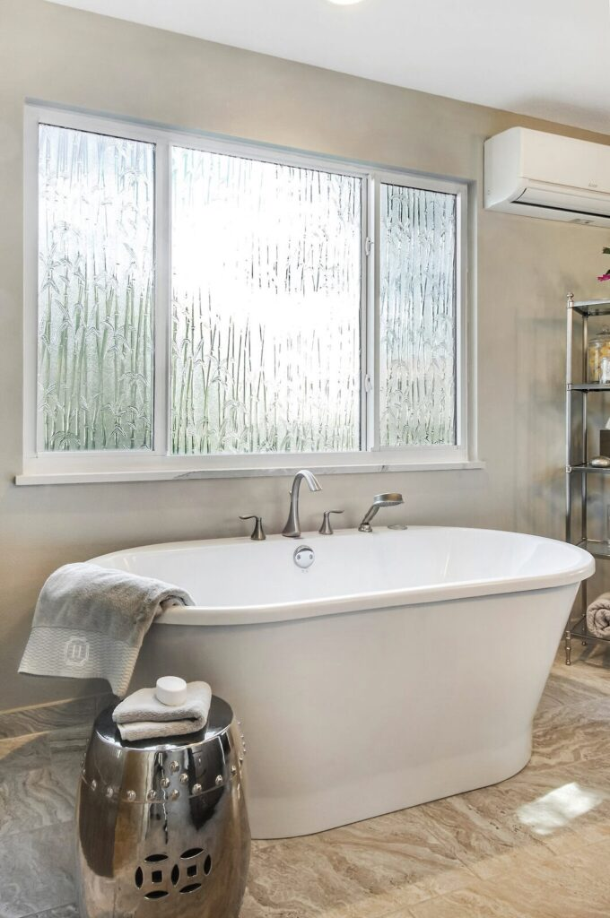 Have the bathroom of your dreams with SandStar Homes.
