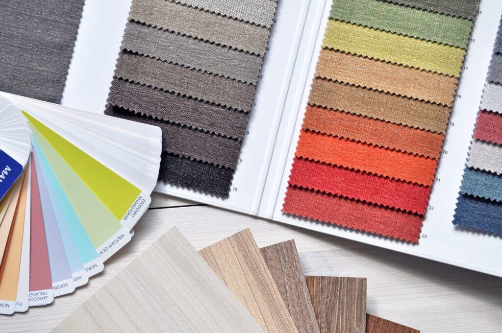 Sandstar Remodeling, Modern Nook Design