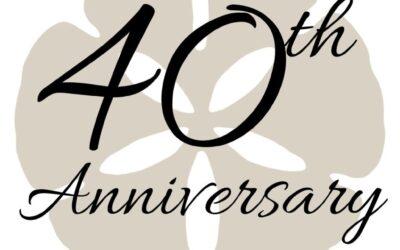 SandStar Celebrates 40 Years in Business!