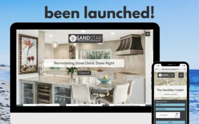 Our New Website Has Launched!
